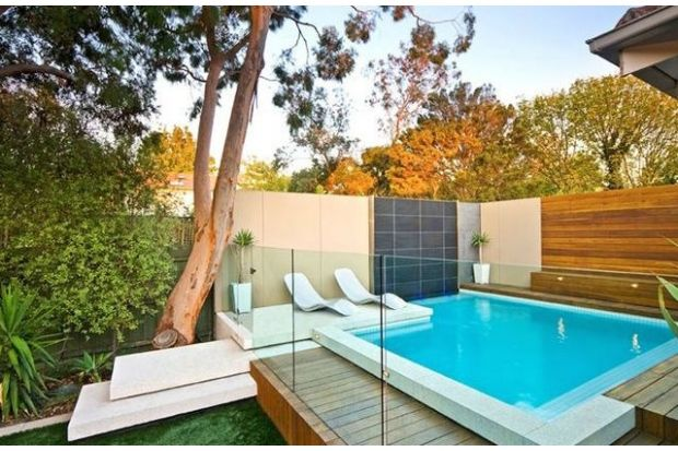 Cool Pools With Slides crazy cool pools | california home + design | home | pinterest