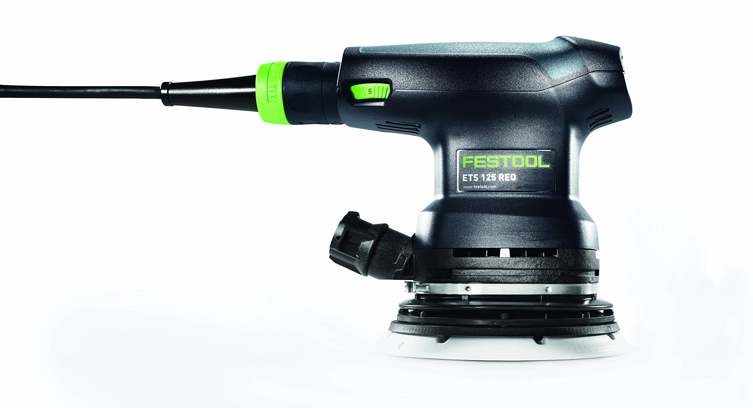 Festool 574993 Random Orbital Sander Ets 125 Reqplus Click Image For Even More Details This Is A Table Saw Best Random Orbital Sander Craftsman Table Saw