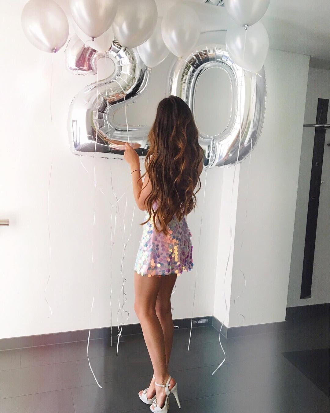 Insta: @lealiiiiiiii | party like we just turned 21. | Pinterest ...