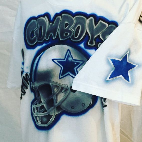 Hey I Found This Really Awesome Etsy Listing At Https Www Etsy Com Listing 488796510 Dallas Cowboys Customized Air Airbrush T Shirts Dallas Cowboys Airbrush,Fractal Design Define 7 Compact Tg Light Tint