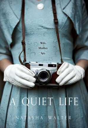 Sweeping and exhilarating, alive with passion and betrayal, A Quiet Life is the first novel from a brilliant new voice in British fiction.