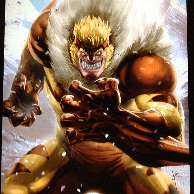 Sabretooth (Marvel) | Villains Wiki | Fandom powered by Wikia