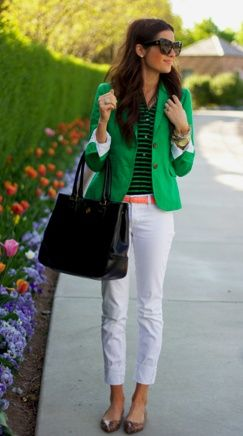 great everyday look - business casual - weekend brunch, etc..