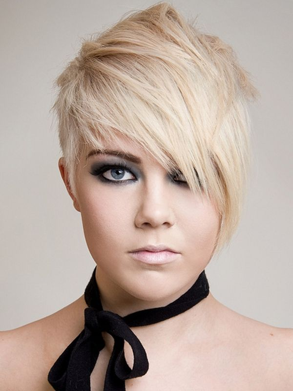 Phenomenal 1000 Images About Hair Styles On Pinterest Short Emo Hairstyles Hairstyles For Women Draintrainus