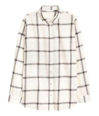 Damen   Hemden   Blusen   H M DE   kaufen   Pinterest   Hemd damen ... 4afaad3669