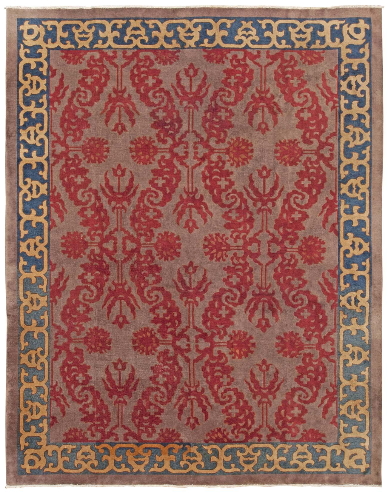 Art Deco Chinese Rug 45270 By Nazmiyal Beautiful Carpets And Rugs
