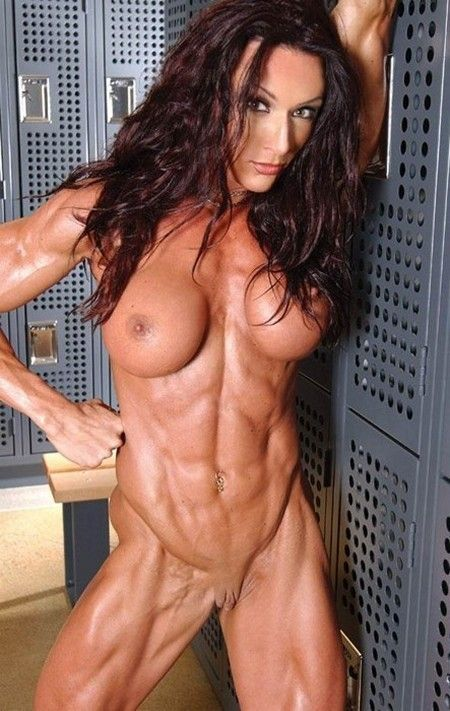 Muscular Pussy 62