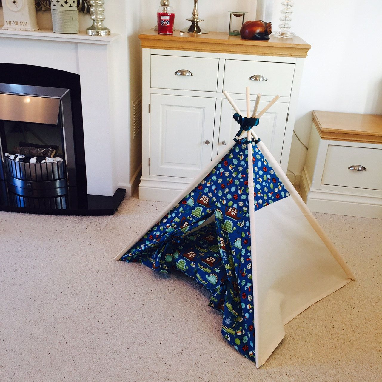 Medium Dog Bed Dog Teepee Tent Tent For Dogs Dog Bed Dog & Medium Dog Bed Dog Teepee Tent Tent For Dogs Dog Bed Dog House ...