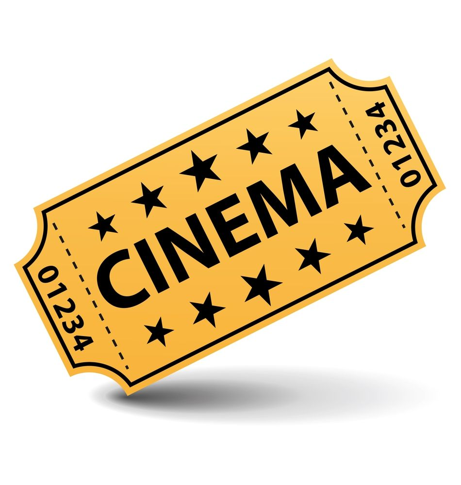 Great Free Clipart Silhouette Coloring Pages And Drawings That You Can Use Everywhere Cinema Image Cinema Mini Dessin
