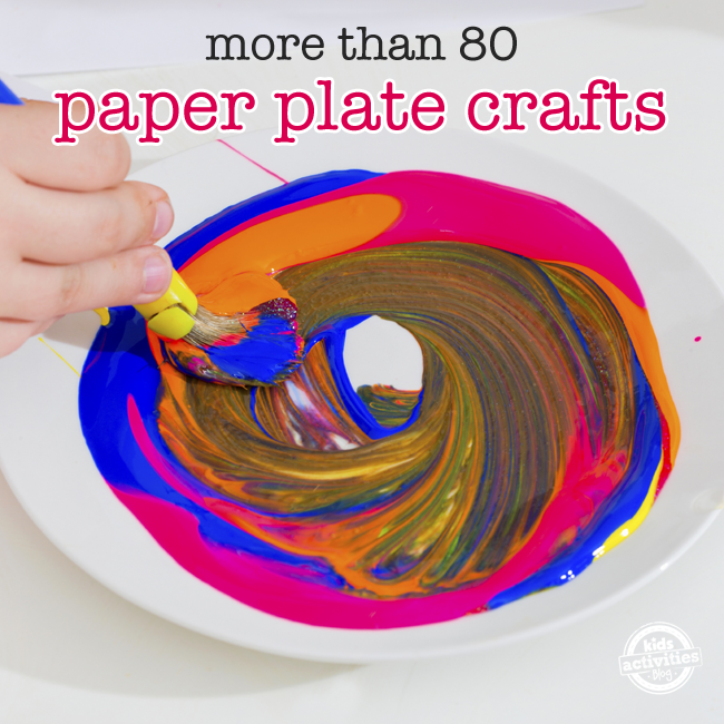 80 Paper Plate Crafts for Kids  sc 1 st  Pinterest & 80+ PAPER PLATE CRAFTS FOR KIDS | Paper plate crafts Craft and ...