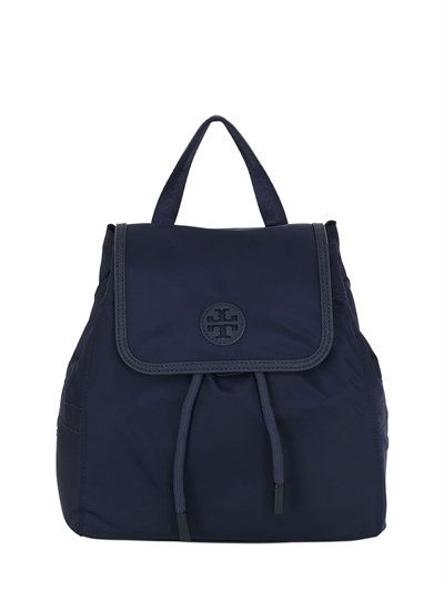 270bf3dd5176 TORY BURCH Mini Scout Nylon Backpack