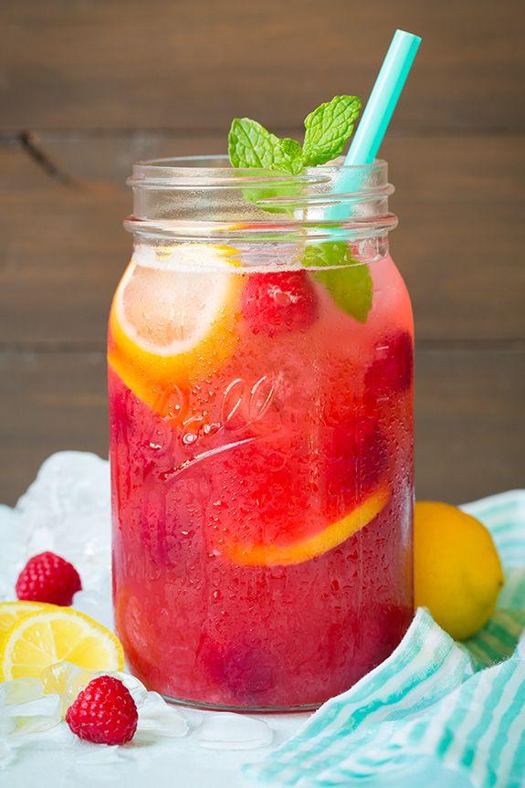 30+ Refreshing Summer Drinks   The Crafting Nook #summer