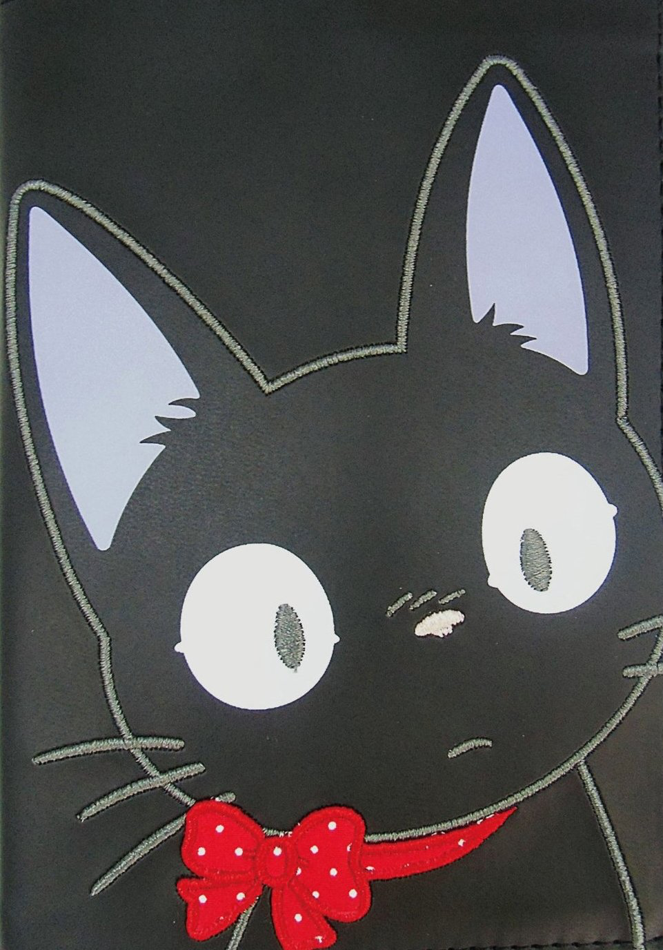 Jiji From Kiki S Delivery Service 猫 イラスト かわいい ネコ イラスト スタジオジブリ