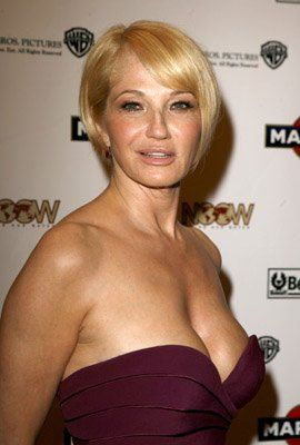 Ellen Barkin | Ellen Barkin | Pinterest | Ellen barkin, Photos and ...
