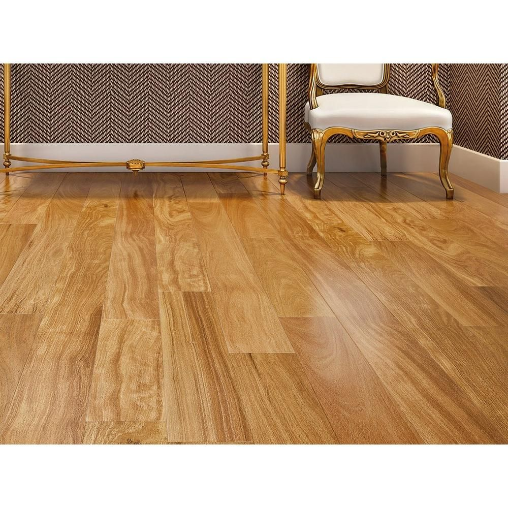 Brazilian Teak Engineered Hardwood Floor Decor Engineered Hardwood Floor Decor Hardwood Floors