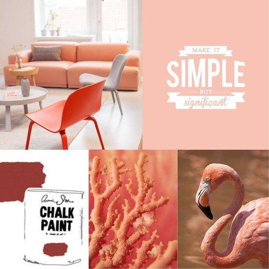 Scandinavian Pink Chalkpaint™ -Annie Sloan Chalkpaint | www.debestekrijtverf.nl