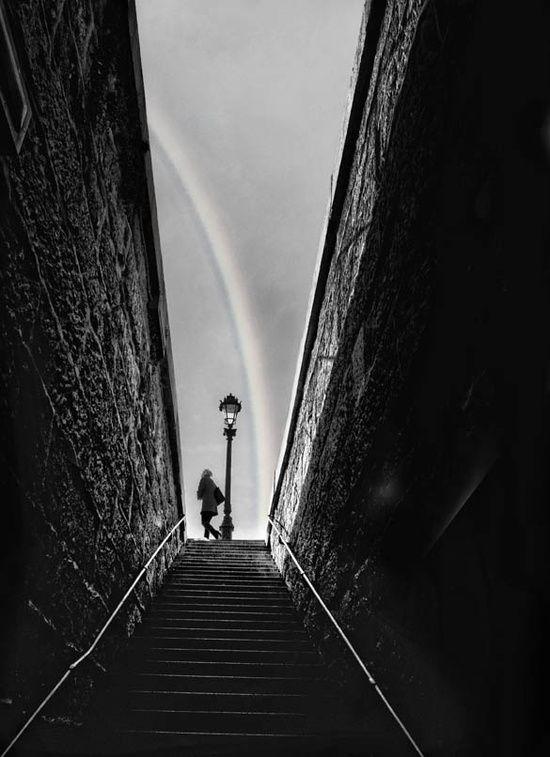 """""""L' apparition de la couleur"""" by Eric DRIGNY by ruth"""