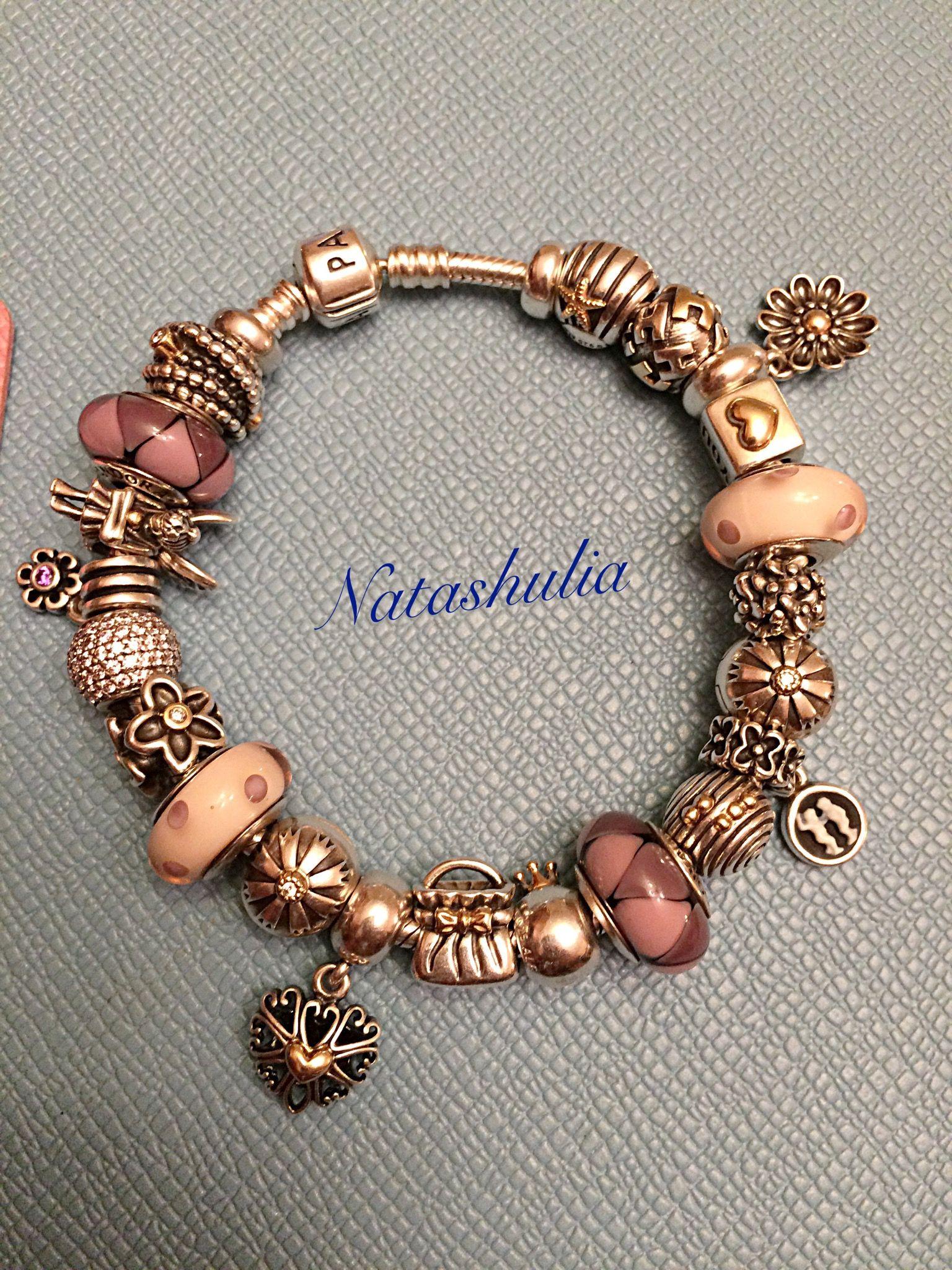 Pin by inna prohorova on pandora bracelets pinterest diva and