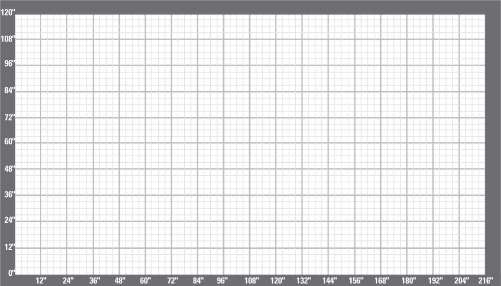 It is a picture of Printable Kitchen Layout Grid regarding printable blank