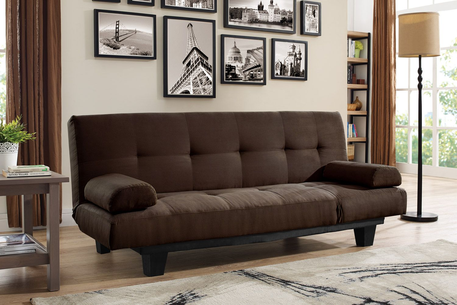 Sofia Sofa Bed Lounger With Images Sofa Bed With Chaise