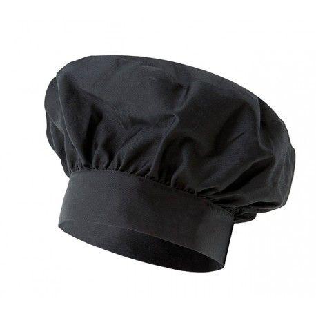 Gorro Francés Referencia SERIE VAINILLA Marca  Velilla Gorro francés de  cocinero con frunce. Cierre de velcro en la parte posterior para una mejor  ... a48797942f1