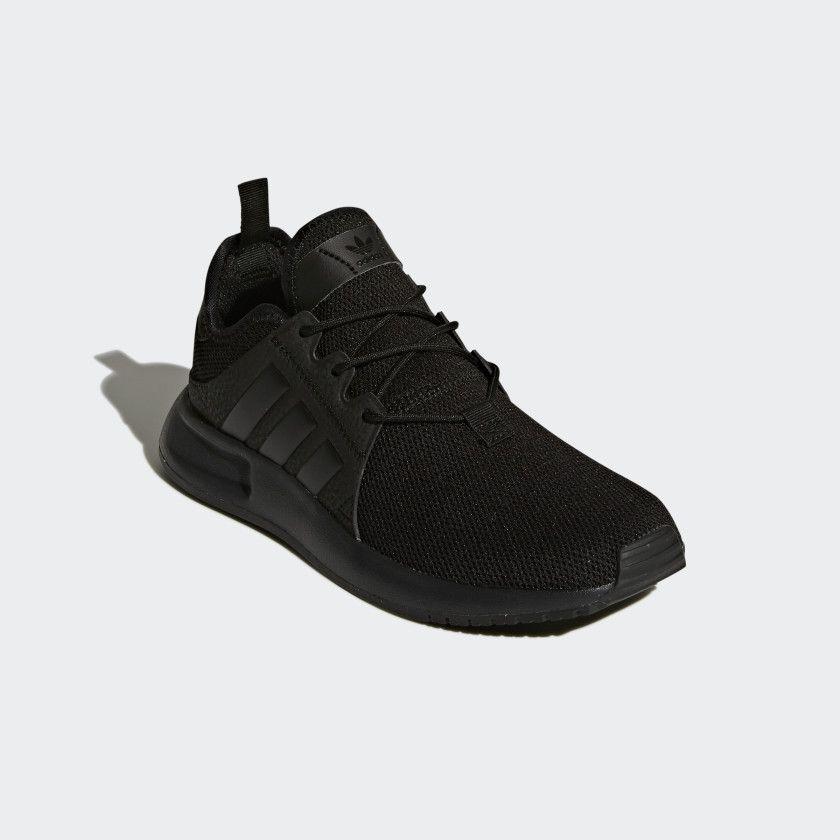 adidas X_PLR Shoes - Black   adidas US