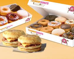 Dunkin' Donuts Precios (Actualizado para 2020) - Menú de ...