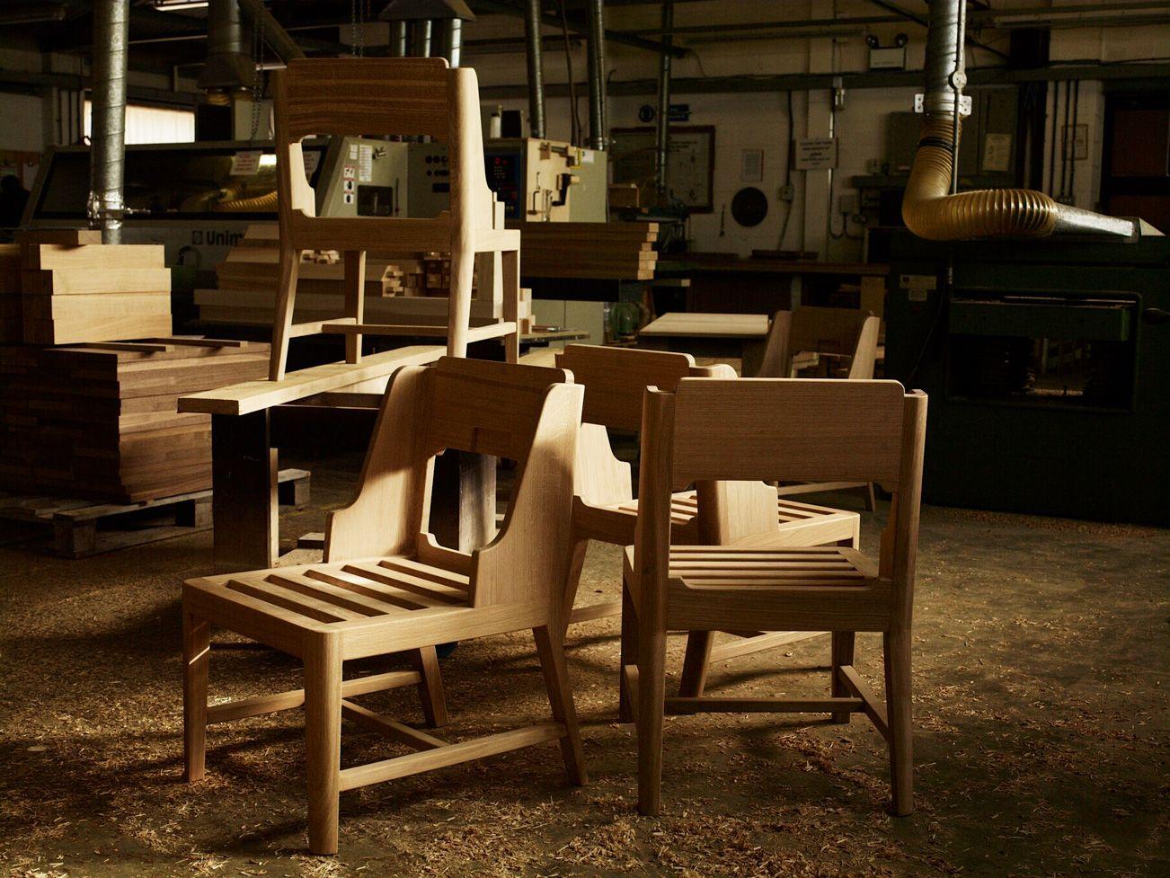 Luciano Giubbilei Rosewood Collection Designer Luciano  # Muebles Luciano