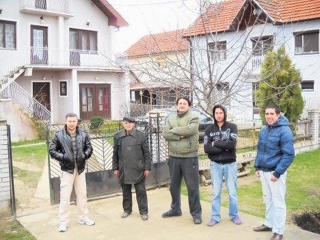 Linguri s Toplice : Srbija : POLITIKA