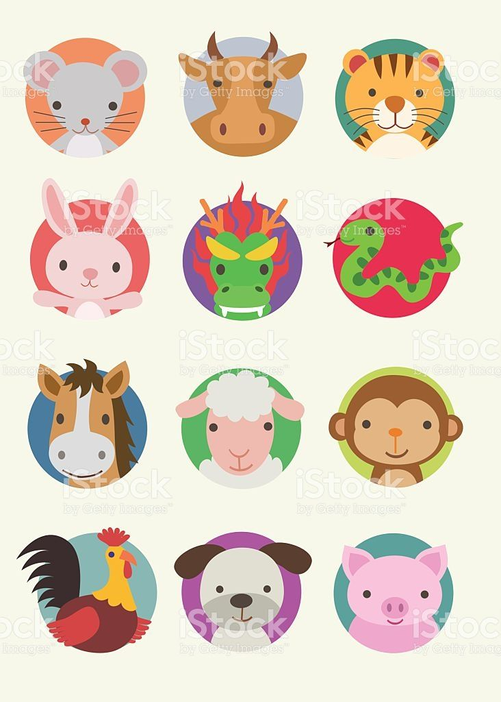 Rat  Ox  Tiger  Rabbit  Dragon  Snake  Horse  Sheep  Monkey  Rooster