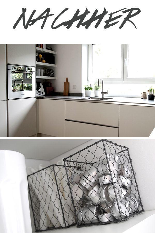 Regal für Kochbücher und Thermomix kitchen_via sodaop3 Küche