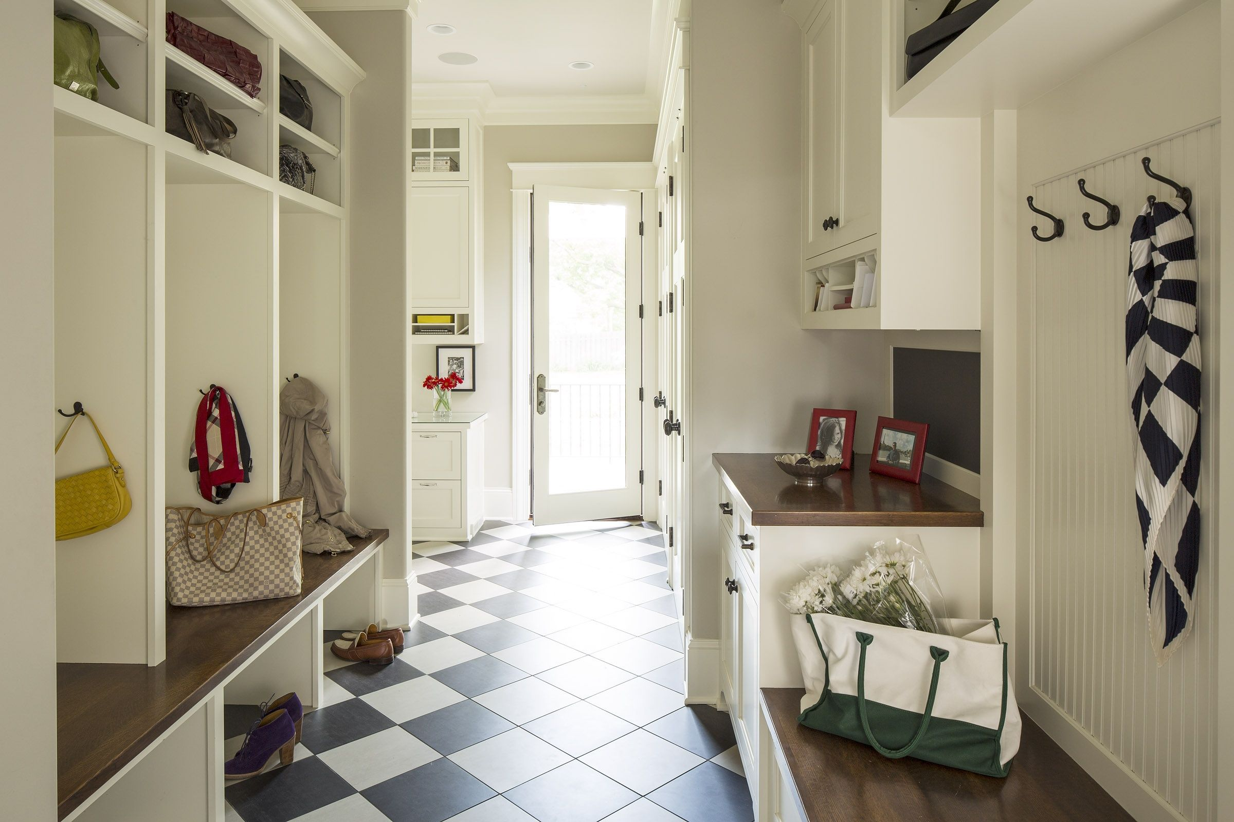 Corridor bywood street residence by martha ohara interiors design