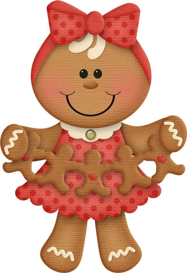 Ginger Navidad Galletitas De Jengibre Dale Detalles Galletas De Gengibre Navidad Manualidades Munecos De Gengibre
