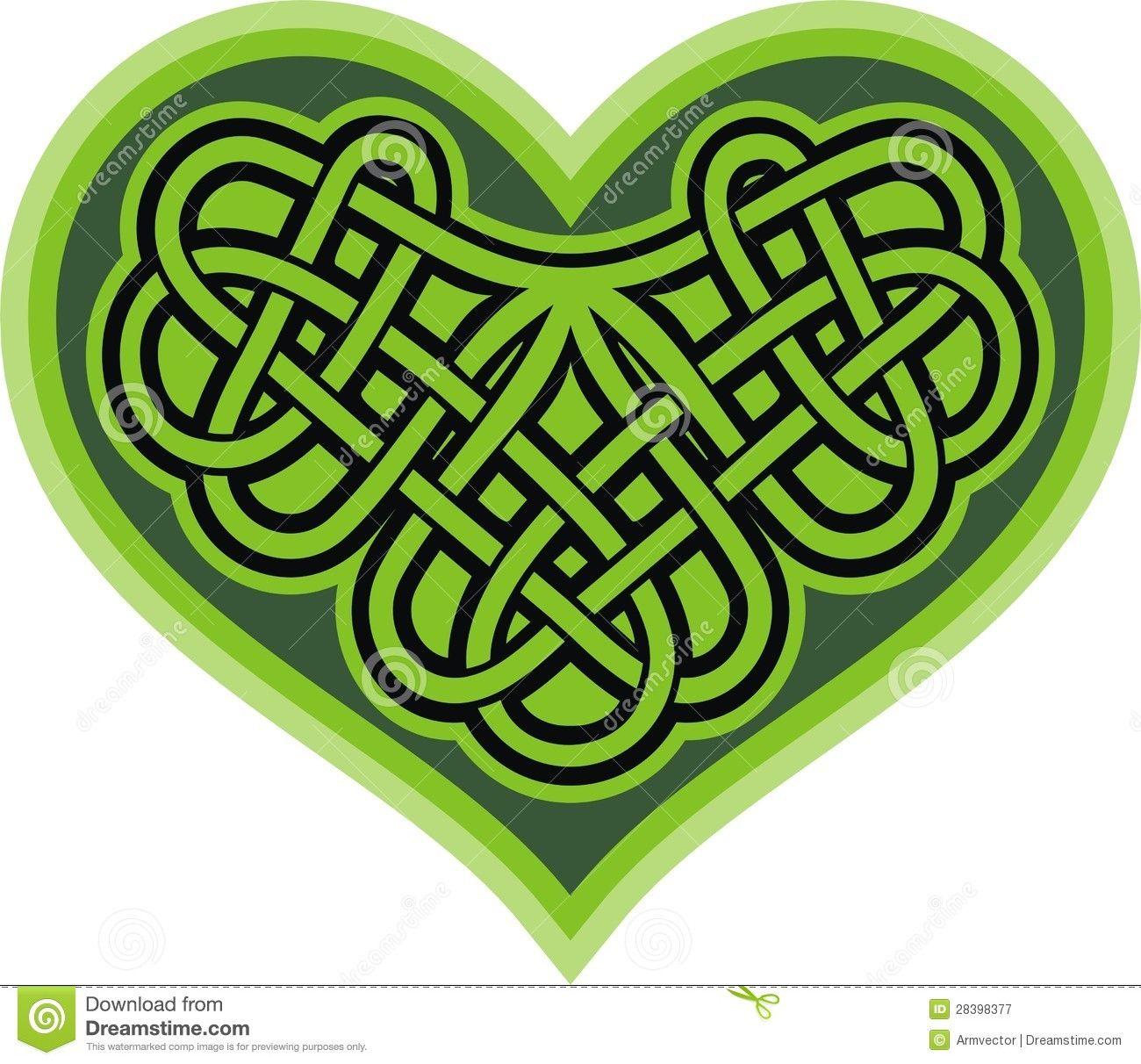 irish heart knot symbol google search wedding invites