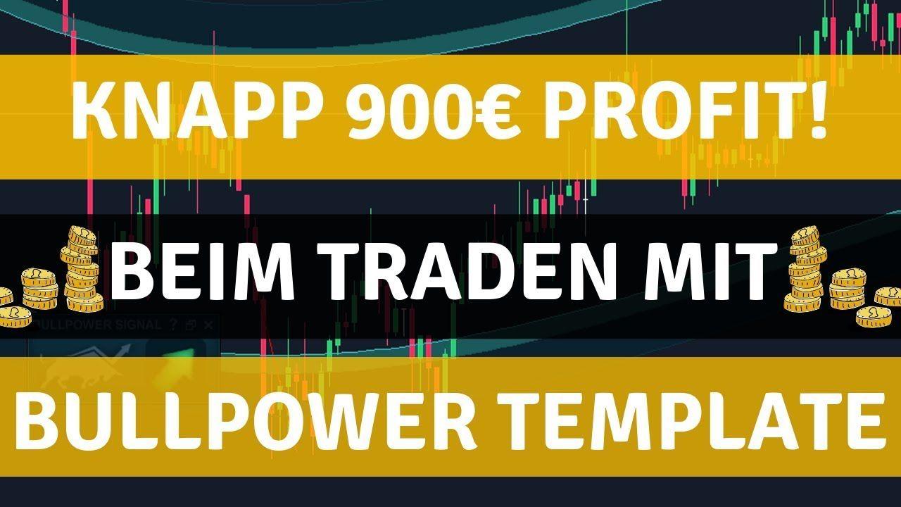 Cfd Trading Knapp 900 In Kurzer Zeit Wegen Dieser Genialen