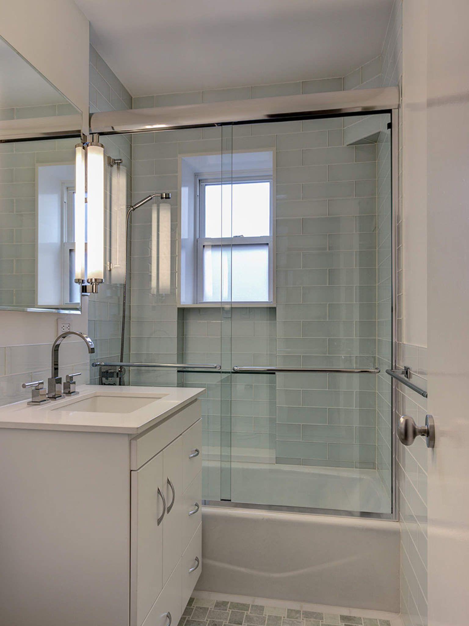 Second suite bath ideas | Bathroom vanity remodel ...