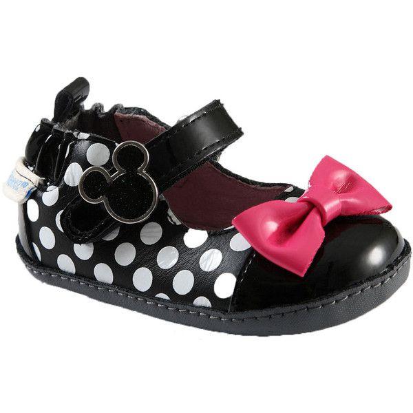 Robeez Mini Shoez Disney Baby Minnie