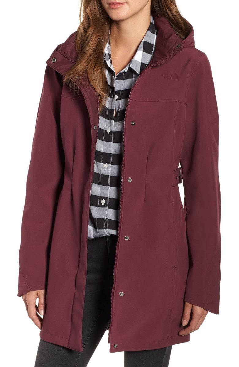 5ef75e782 Free shipping and returns on The North Face Apex Bionic Grace Jacket ...