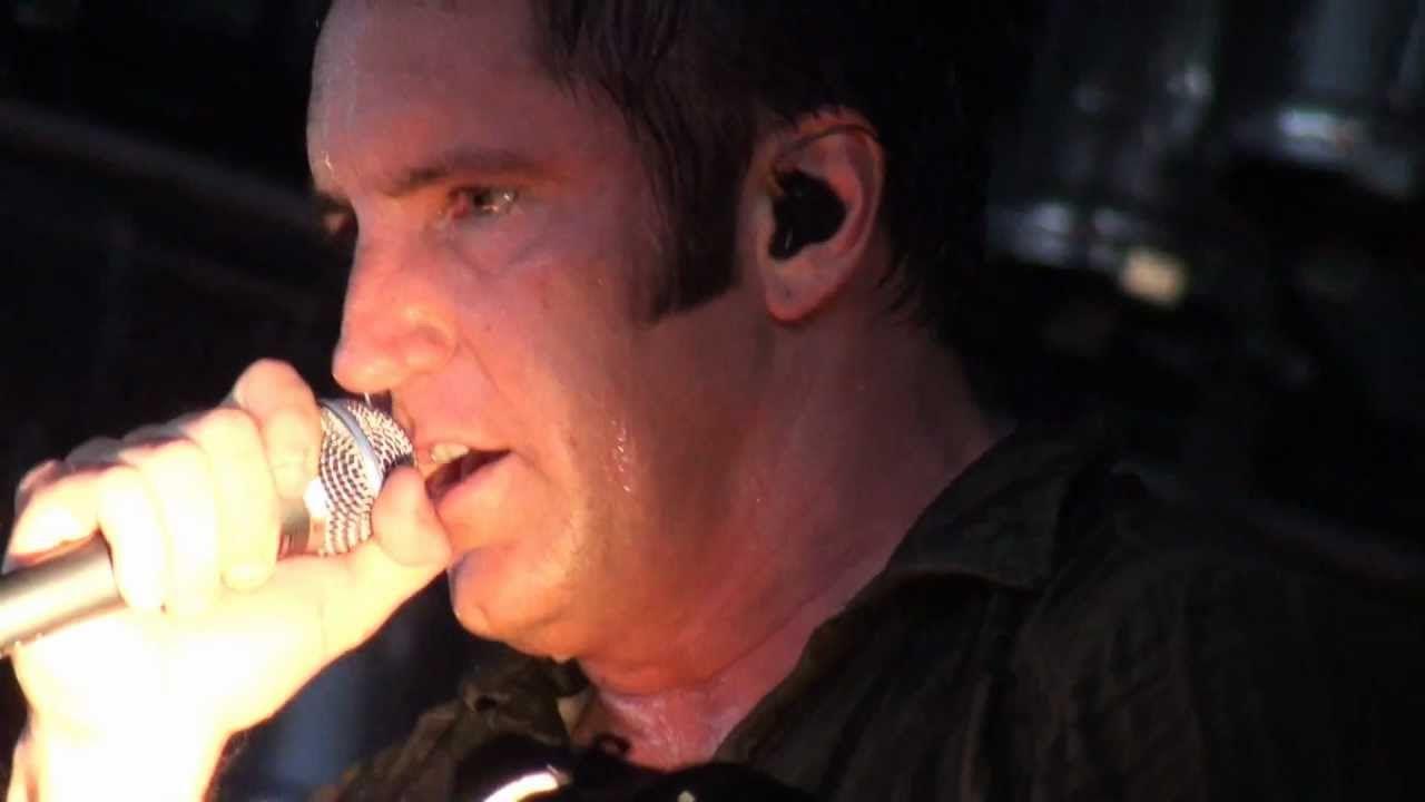 Nine Inch Nails - Piggy (HD 1080p) - NIN JA Tour - Tampa, FL 05/09 ...