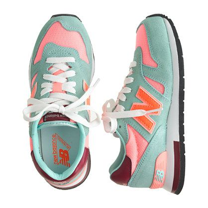kids' new balance for crewcuts k1300