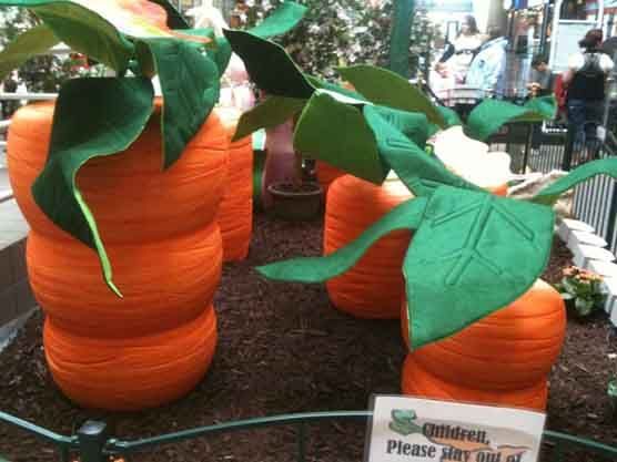 oversized giant props |     Commercial Christmas Displays - Champion