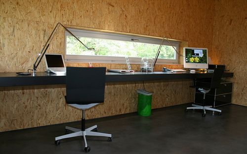 nice home office built in desk home ideas Pinterest Office