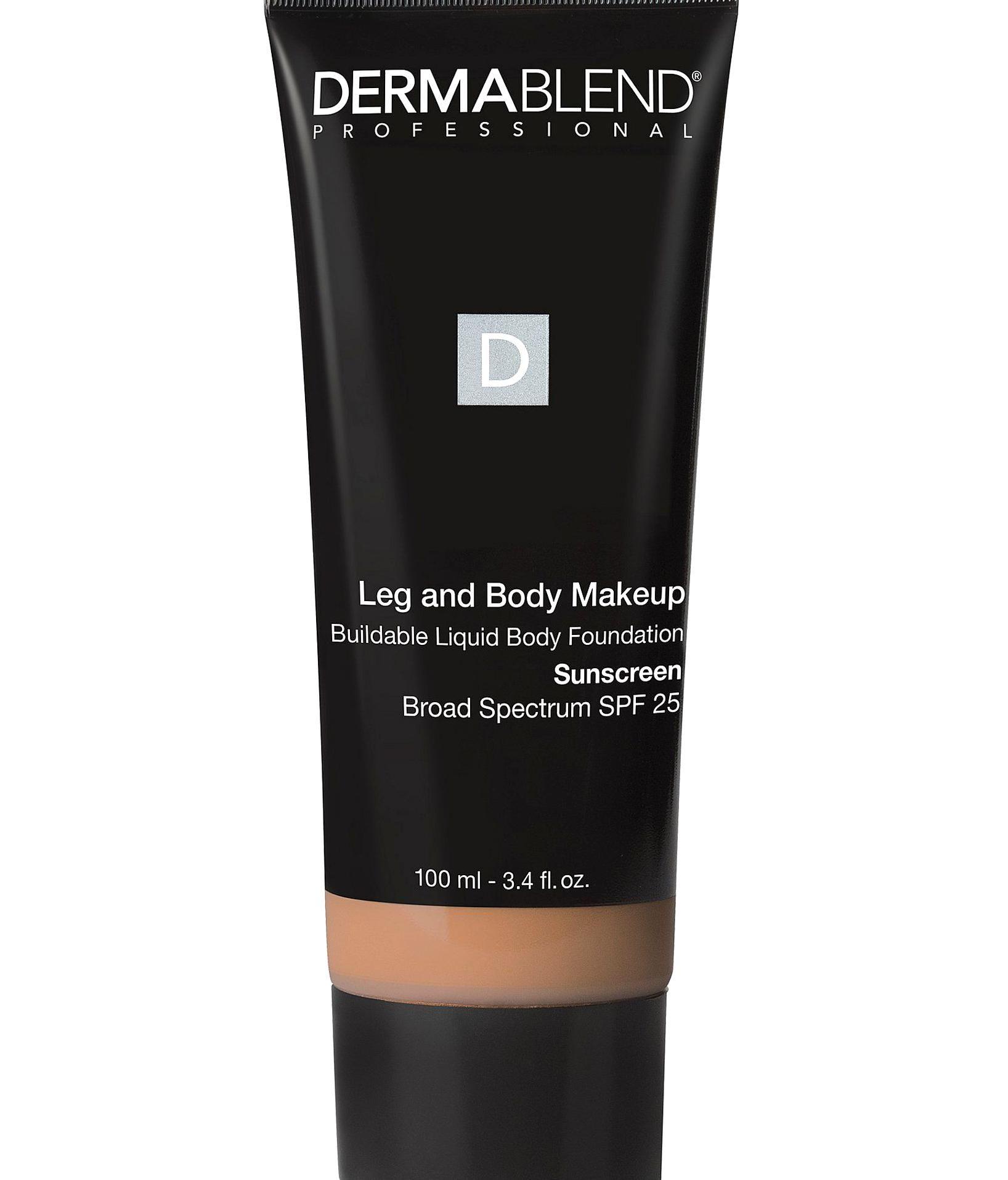 1 Dermatologist Rmended Coverage Brand Dermablend brings