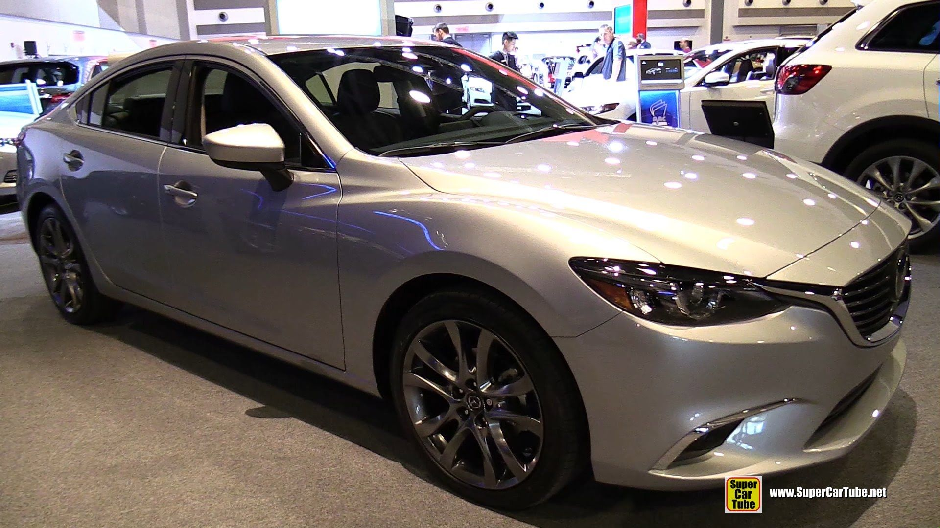 2016 mazda 6 review and price http www carstim com