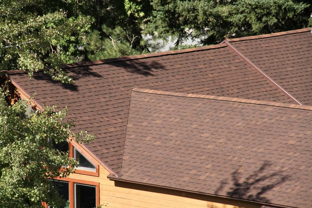 Pabco Premier In Harvest Brown Laminated Fiberglass Shingles Beauty Image Gallery Pabco Roofing Products As Roofing Fiberglass Shingles Fibreglass Roof