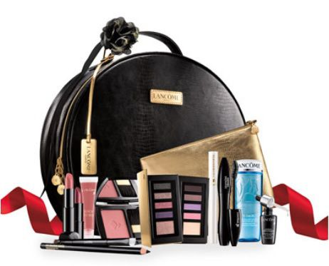 Lancome 2015 Holiday Blockbuster | Cosmetic's, Skin Care, Body ...