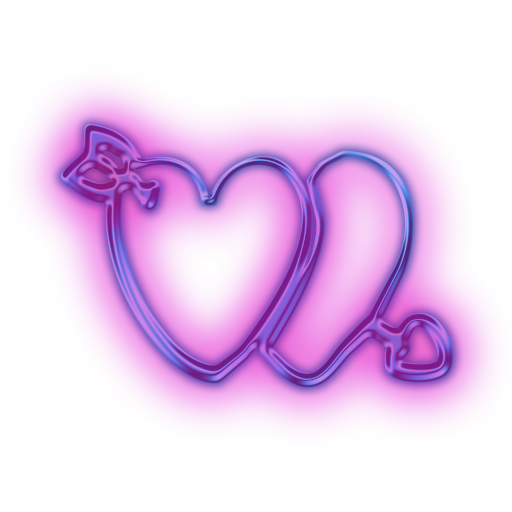 Double Heart Hearts Icon 113411 Icons Etc Heart Icons Double Heart Icon