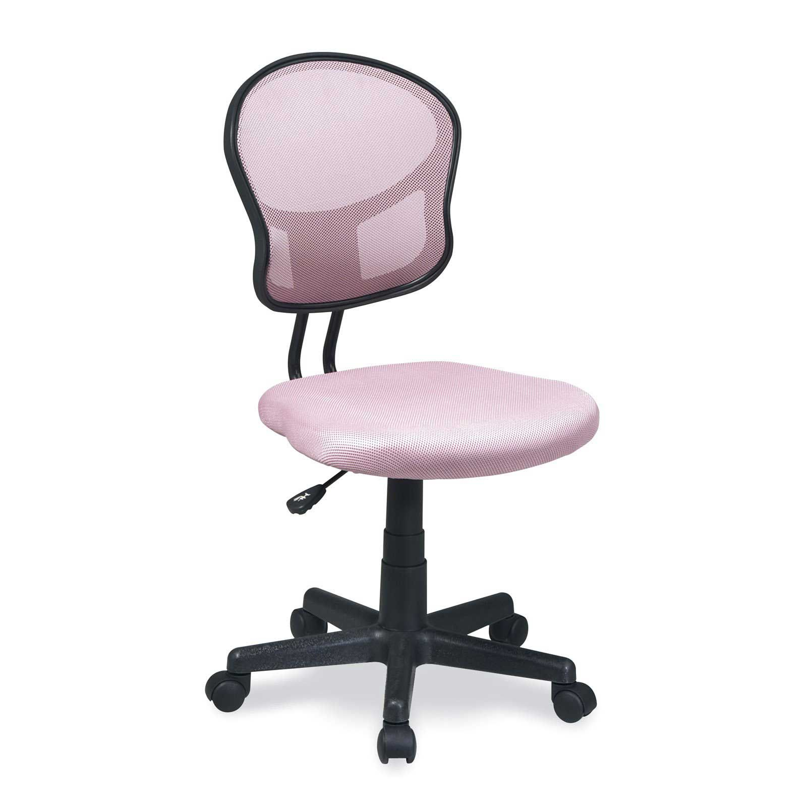 Osp Mesh Pink Office Task Chair Designs Task Chair Design Best Computer Chairs