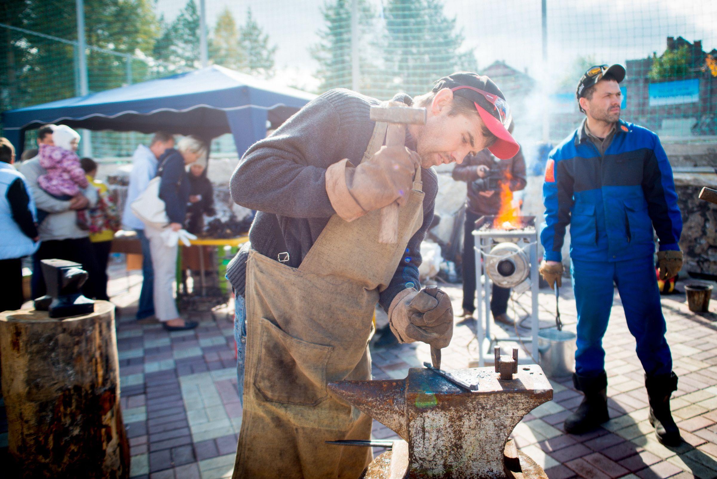 детки откроют златоуст город мастеров фото увидеть рыбку