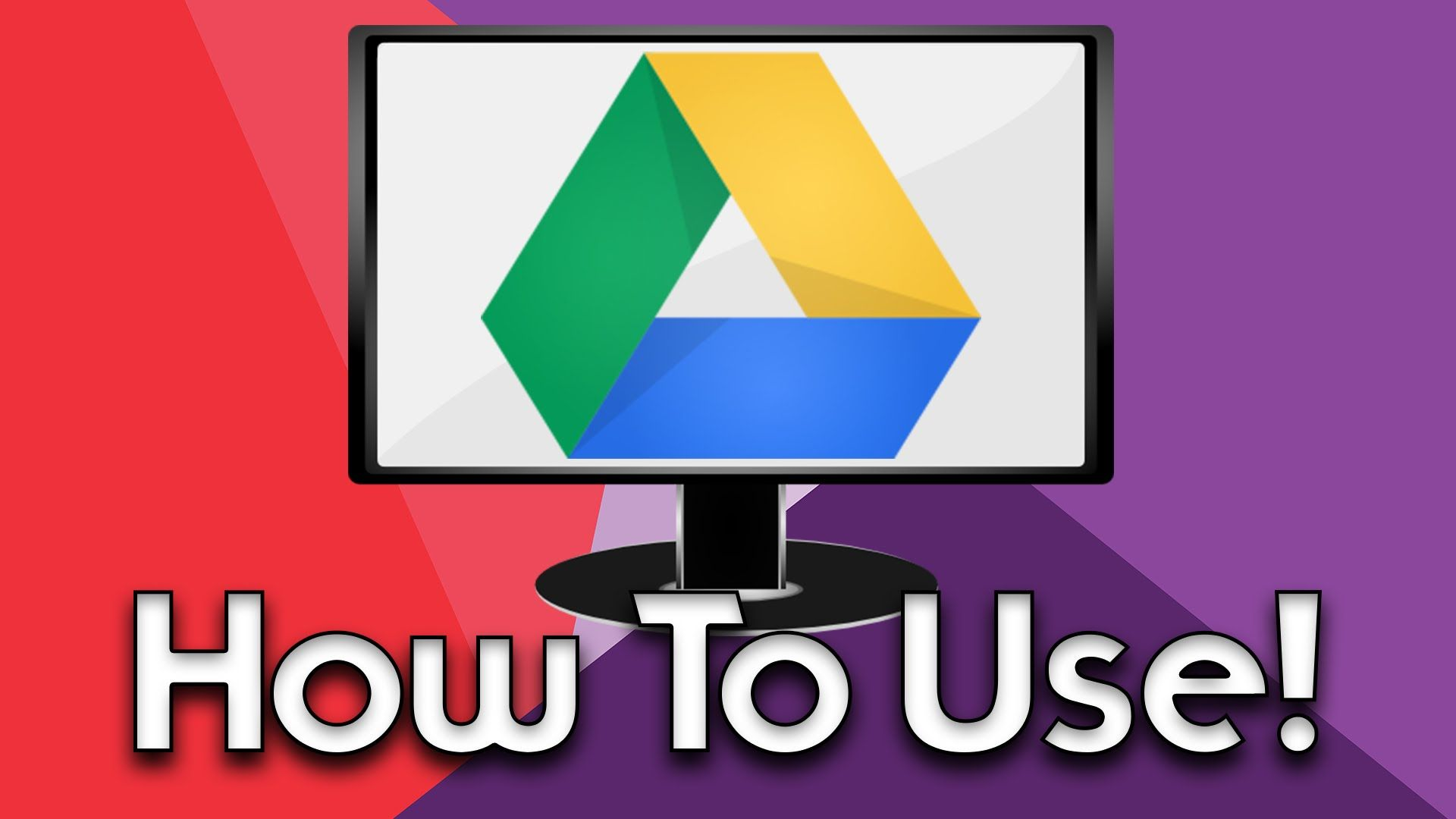 How To Upload And Download Files From Google Drive Pc Dudes